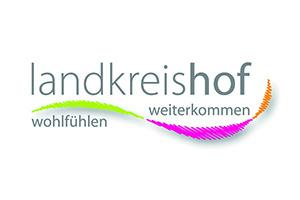 Landkreis Hof Landratsamt